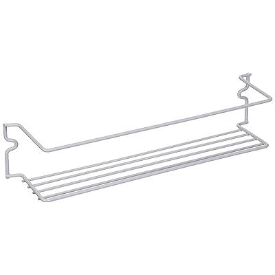 AP Products 004505 White Single Spice Rack: Automotive