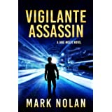 Vigilante Assassin (Jake Wolfe)