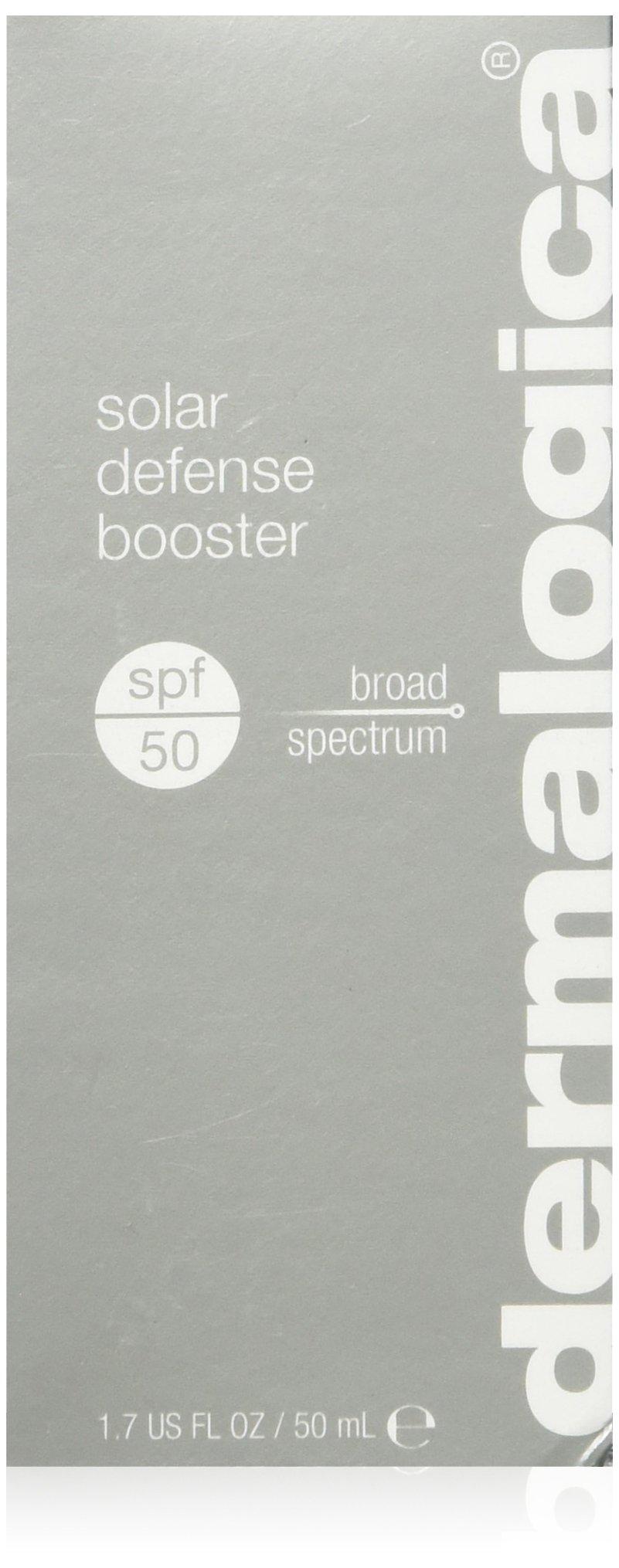 Dermalogica Solar Defense Booster, 1.7 oz