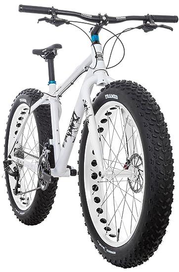 Amazon.com : Framed Minnesota 3.0 Fat Bike Sz 16in : Sports & Outdoors