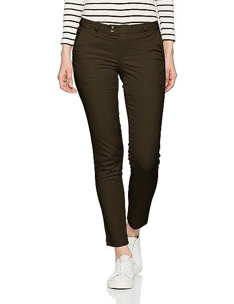 LPB Woman Chino, Pantalones para Mujer
