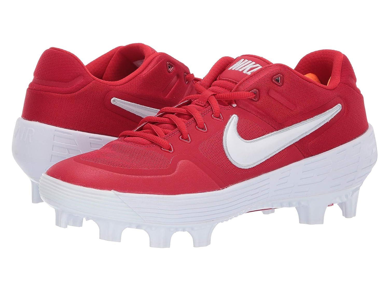 人気デザイナー [ナイキ] メンズランニングシューズスニーカー靴 Alpha Huarache Elite MCS 2 Low MCS [並行輸入品] [並行輸入品] Elite B07N8F5PX2 University Red/White/Gym Red 29.0 cm D 29.0 cm D|University Red/White/Gym Red, 蓮沼村:e4194fec --- a0267596.xsph.ru