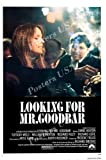 """Posters USA - Richard Gere Looking for Mr. Goodbar Movie Poster GLOSSY FINISH - FIL134 (24"""" x 36"""" (61cm x 91.5cm))"""