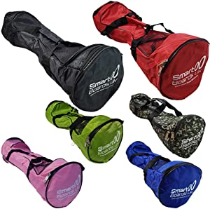 "Waterproof Carry Bag - for 6.5"" 2 Wheel Self Balance Smart Scooter Carry Bag"