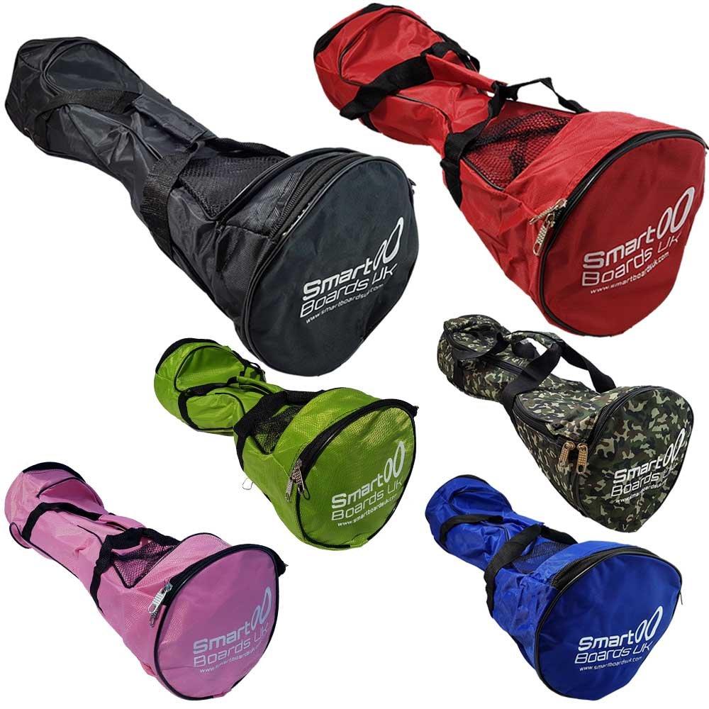 SmartBoardsUSA Impermeabile borsa da trasporto–per 16,5cm 2monopattino intelligente monociclo borsa da trasporto, Lyndee