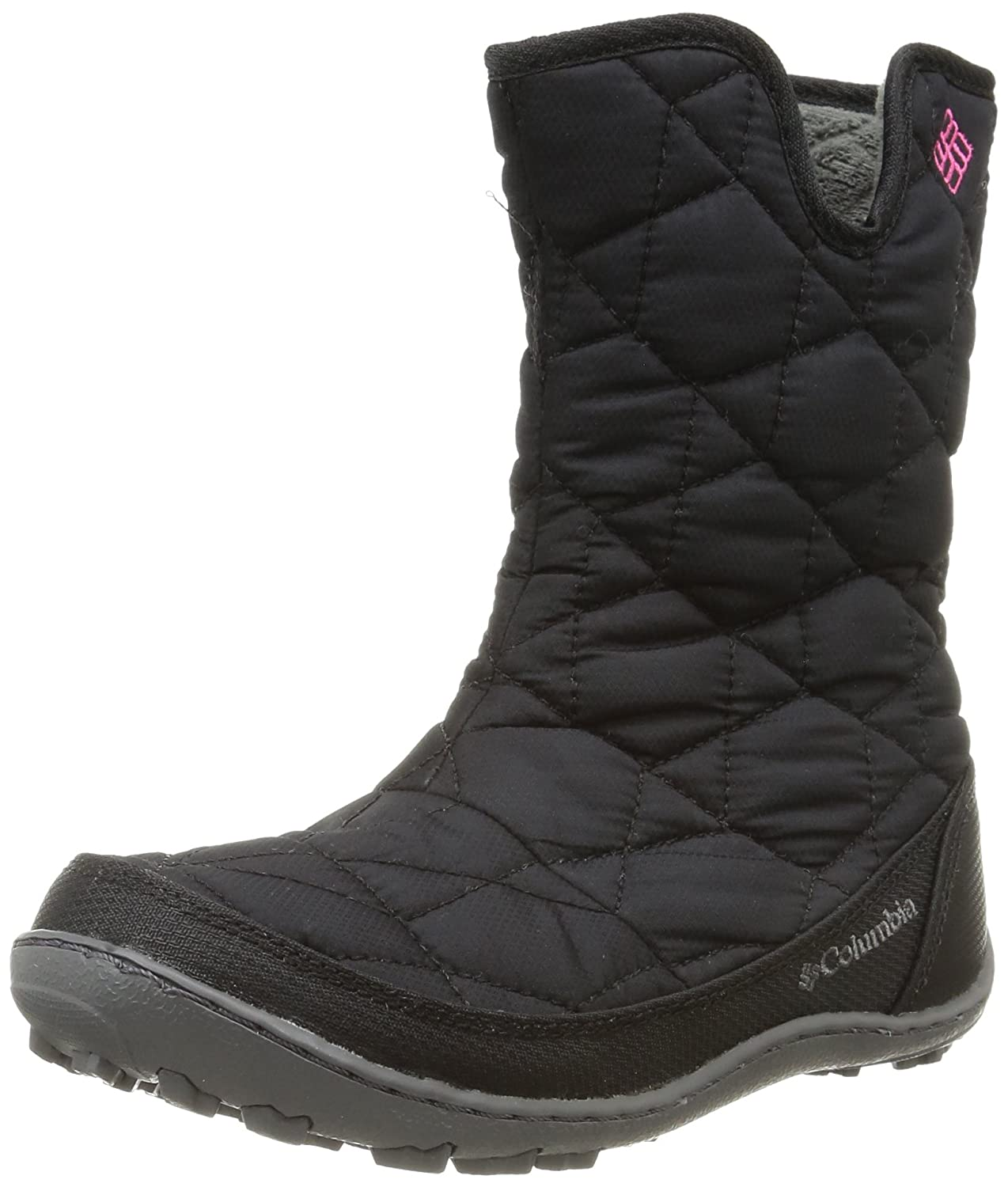 Columbia Youth Minx Slip Omni Heat WP Winter Boot (Little Kid/Big Kid)