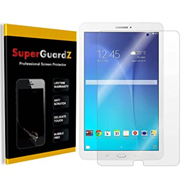 Screen Protector Film Cover For Samsung Galaxy Tab E 9.6 Skinomi MATTE