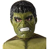 Avengers - Máscara de Hulk para niño, Marvel