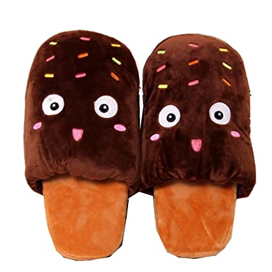 84fd81555ac9 Union Tesco Pop SIC Lest Nordic Slippers Slippers Cotton Slippers ...