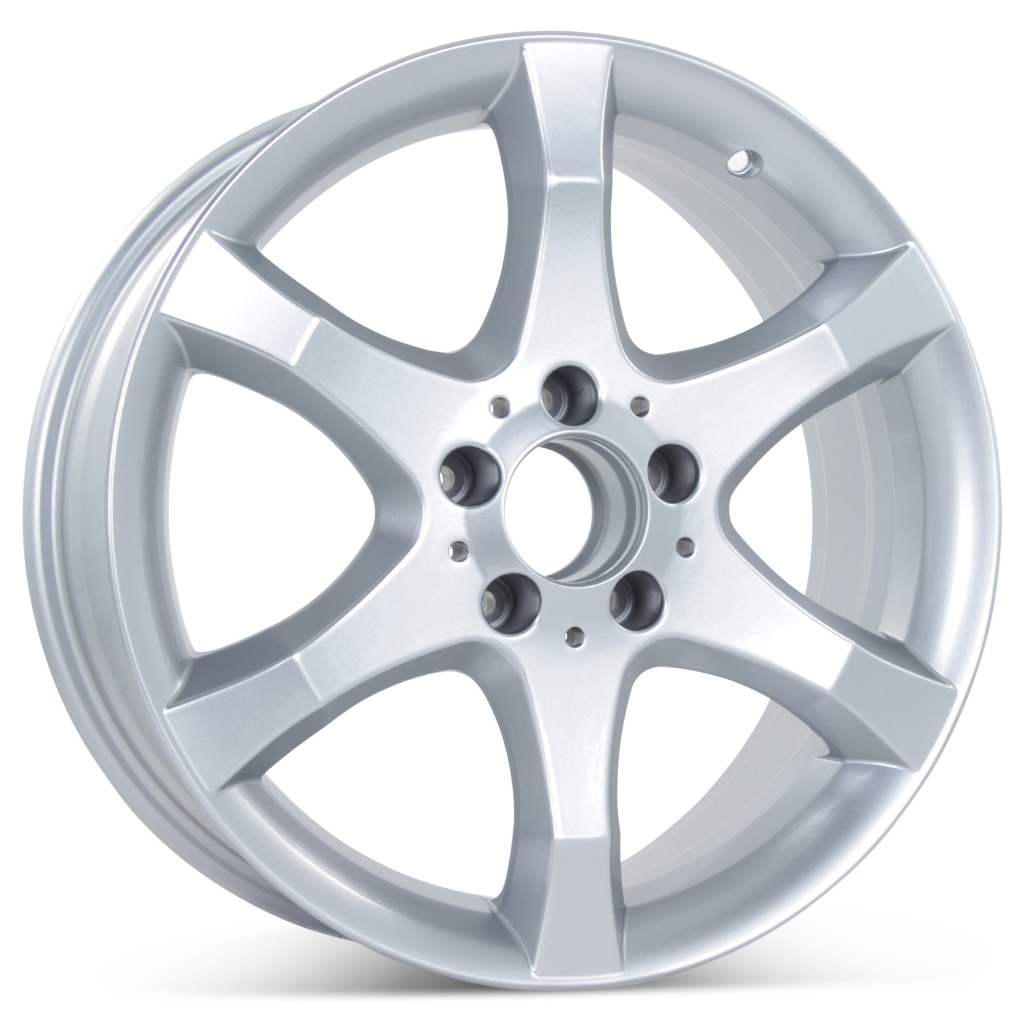 New 17'' x 7.5'' Front Replacement Wheel for Mercedes C230 C350 2007 Rim 65436