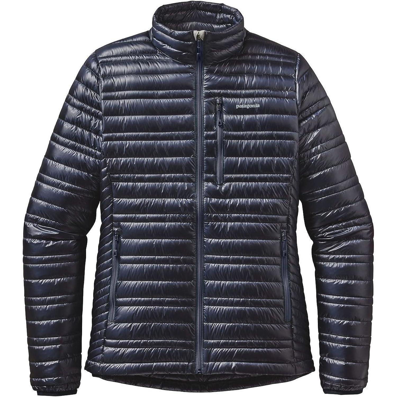 パタゴニア アウター ジャケットブルゾン Patagonia Ultralight Down Jacket Women Navy Blue/ vj2 [並行輸入品] B073V144S9