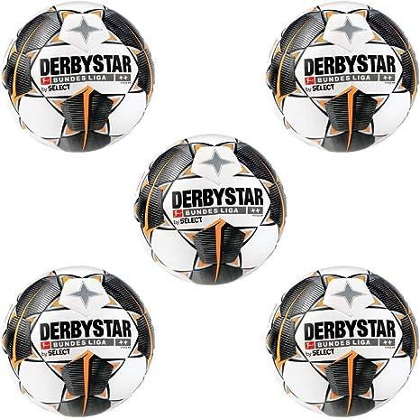 Fan Sport 24 Derbystar Bundesliga Hyper TT IMS - Pelota de ...