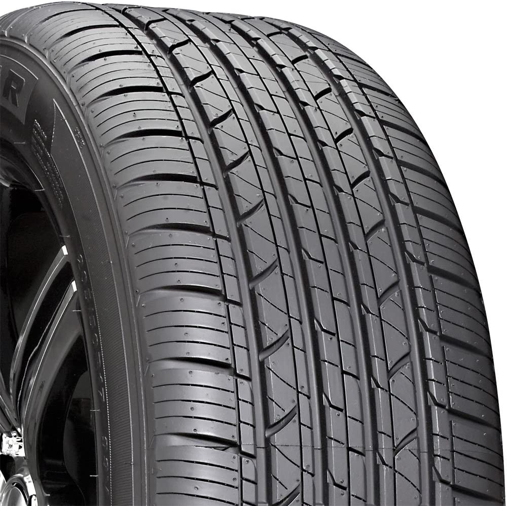 Milestar MS932 Sport All Season Radial Tire - 215/55R17 98V
