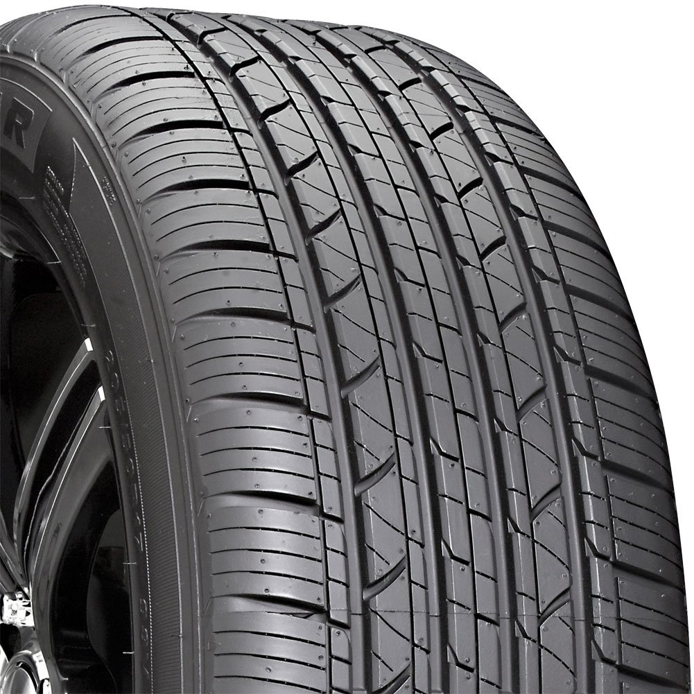 Milestar MS932 Sport All Season Radial Tire - 225/45R17 94V