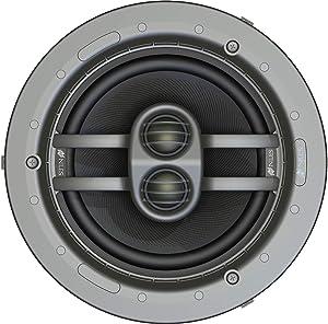 Niles CM7SI FG01659 7-inch 2-Way Stereo Input in-Ceiling Loudspeaker (Each)