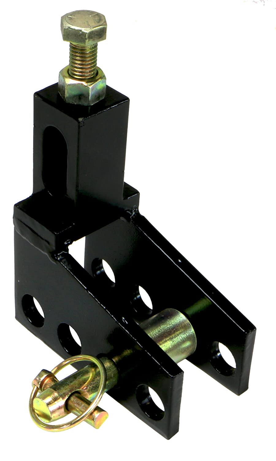 RanchEx 102864 Adapter for Non-Compliant Cat 1 AS ABE Implements and Front Mount Quick Hitches