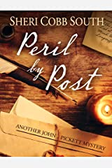 Peril by Post: Another John Pickett Mystery (John Pickett Mysteries Book 8) Kindle Edition