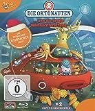 Die Oktonauten - ...und die große Weihnachtsrettung [Blu-ray]
