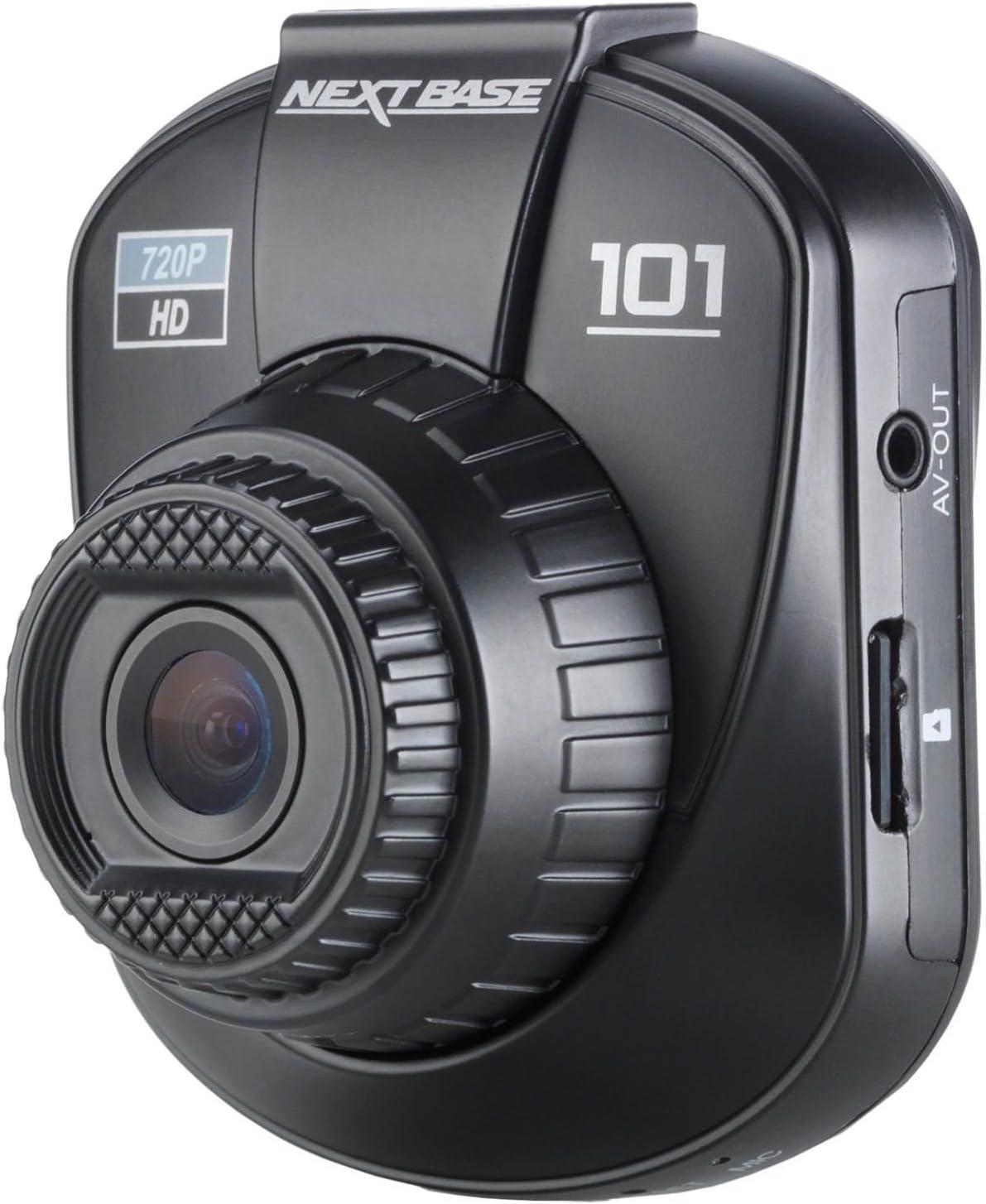Nextbase Auto Kamera Digitaler Videorekorder Kamera