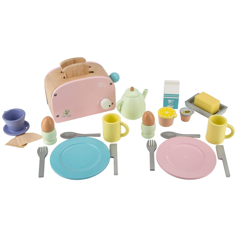Ultrakidz Frühstücks-Set