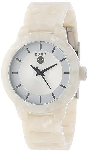 Roxy W237BP-WHT - Reloj para mujeres