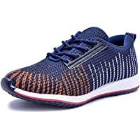 Shozie Men's Running Sports Shoes