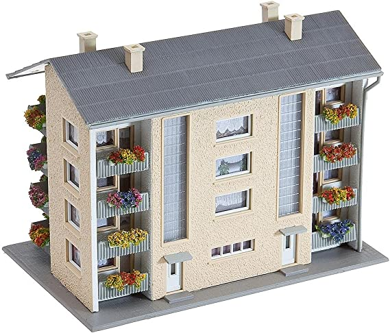 FALLER 232304 appartements 2 Pièce
