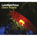 LATE NIGHT TALES: ÓLAFUR ARNALDS