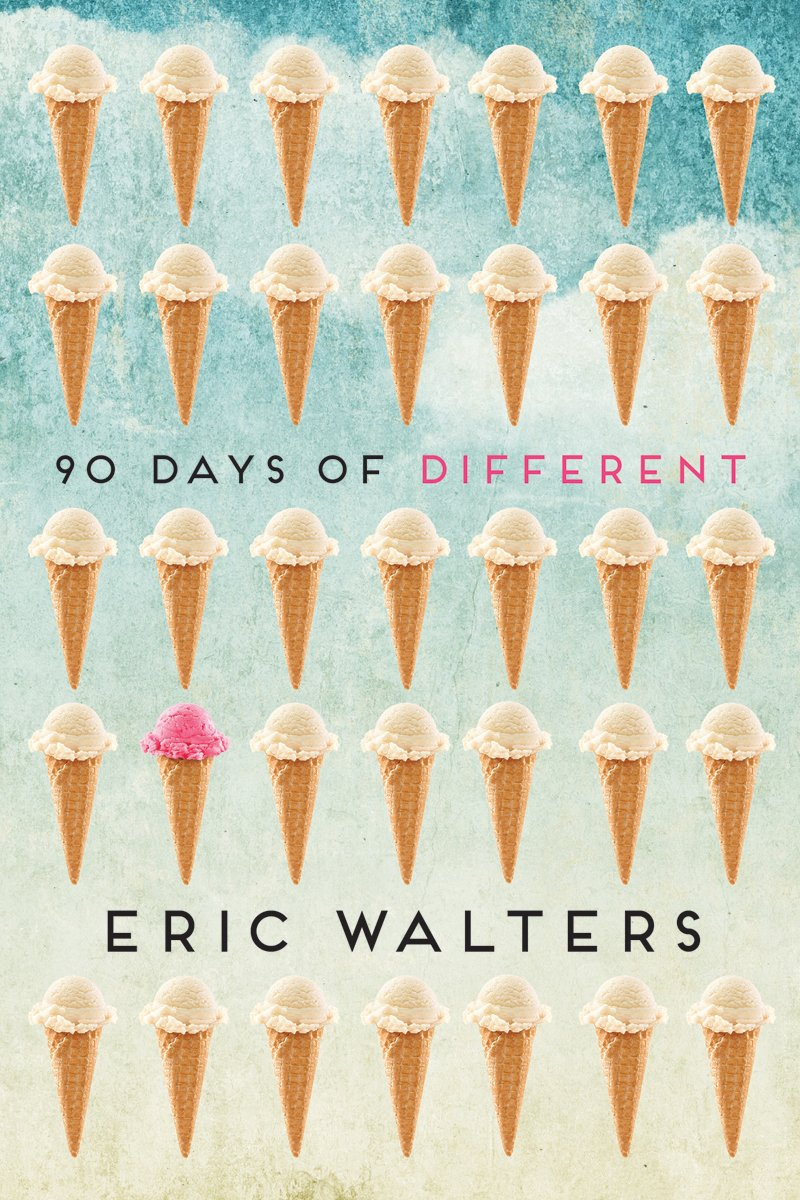 Download 90 Days of Different pdf epub