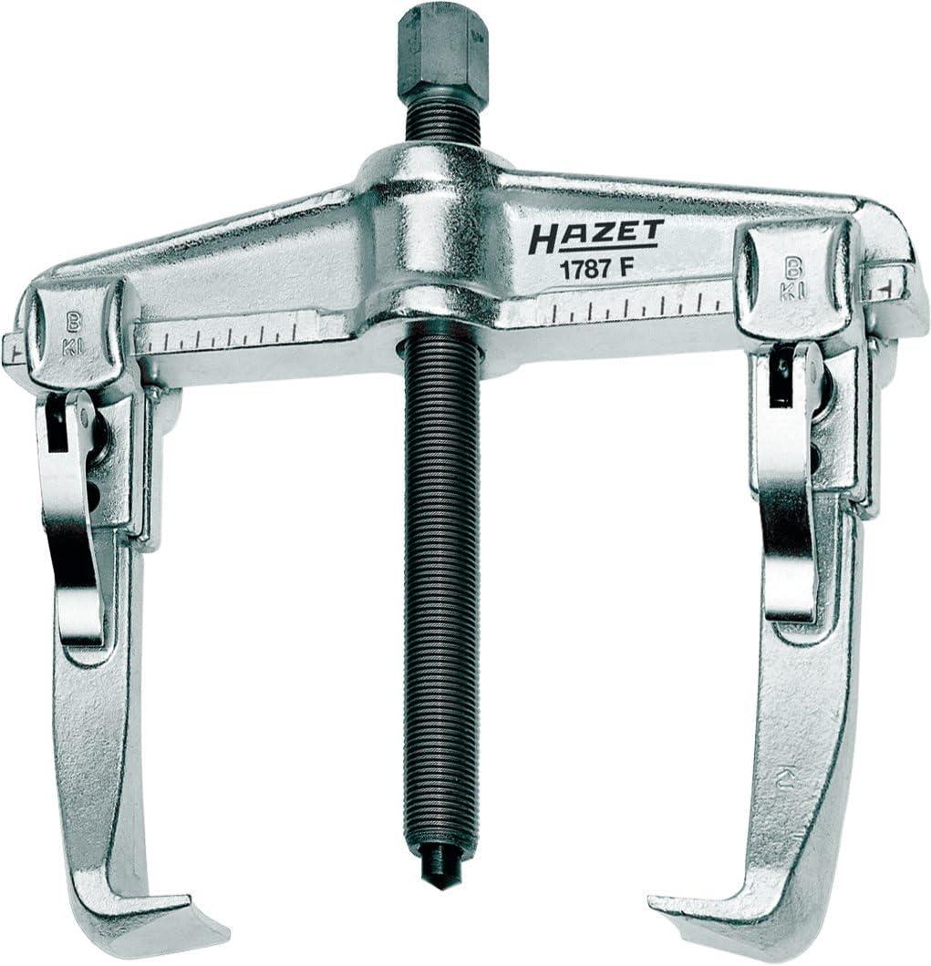 Hazet 1787F-13 - Extractor de cierre rápido (2 brazos)