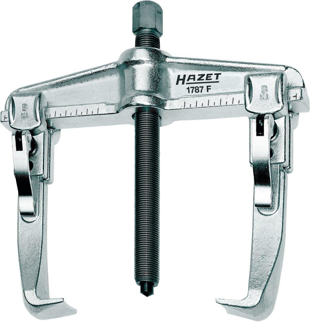 Hazet 1787F-13 - Extractor de cierre rá pido (2 brazos)