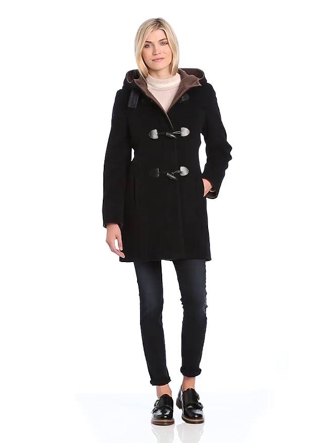 FemmeoutdoorVêtements Bret Coat Duffle Gil Et PZukiOXwT