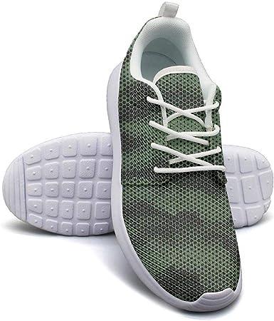 Military diamond camo Tennis Shoes