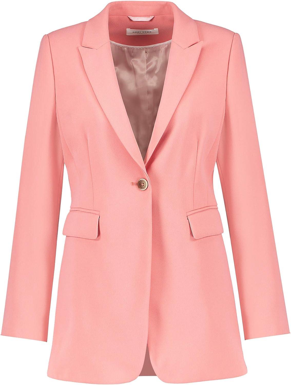 Gerry Weber Womens Suit Jacket