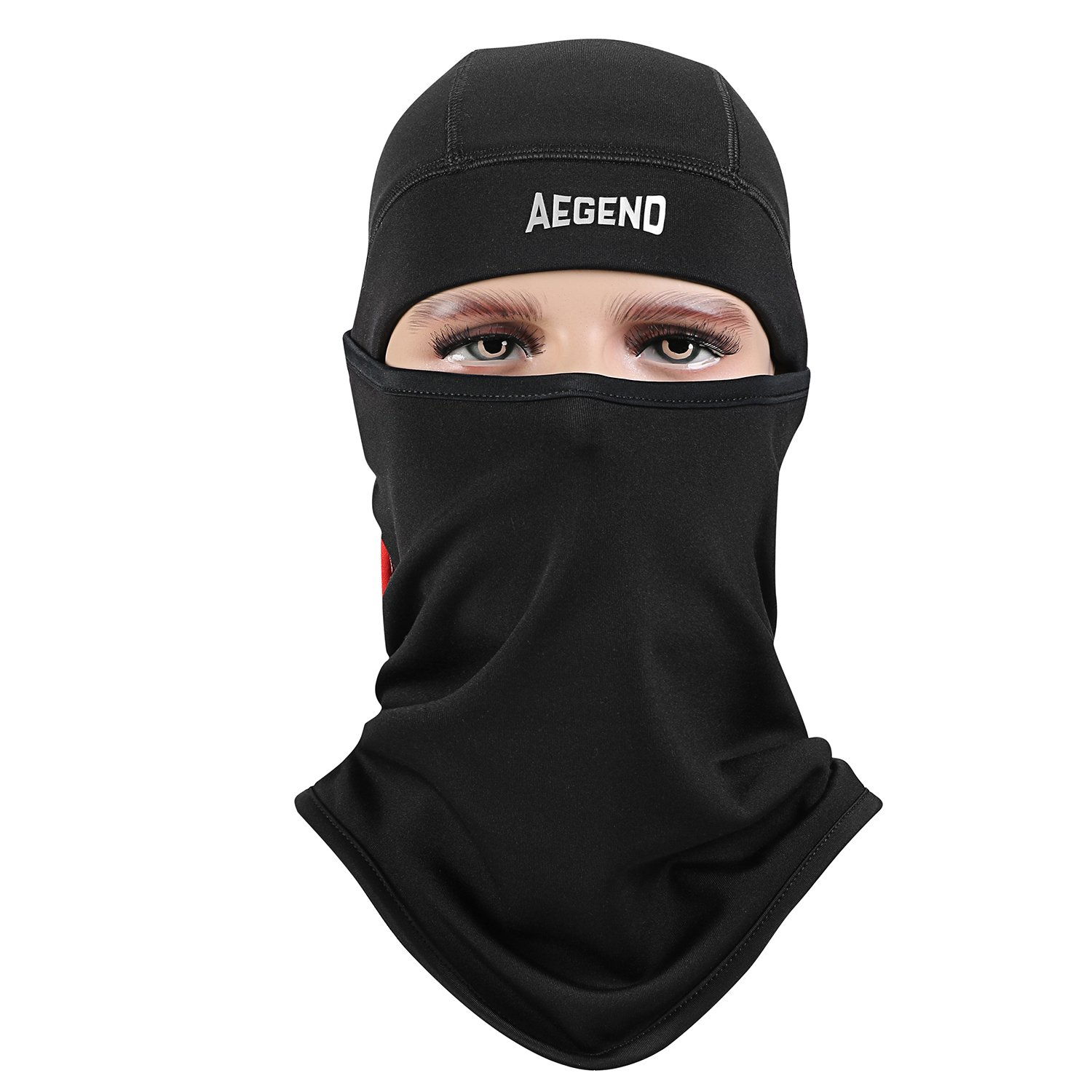 Pens, Pencils & Writing Supplies Yoga Fast Deliver Full Face Mask Warm Helmet Liner Ski Running Cycling Snowboard Bike Bicycle Riding Face Shield Hat