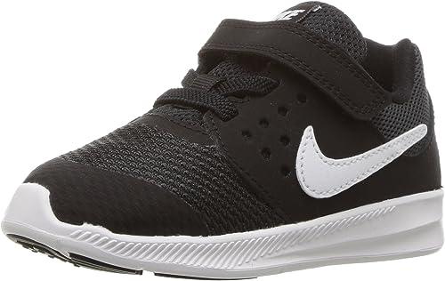 Nike Downshifter 7 (TDV), Zapatos de Primeros Pasos para Bebés ...