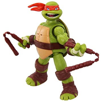 Amazon.com: Potencia de Teenage Mutant Ninja Turtles sonido ...
