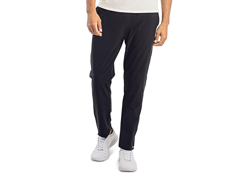 e9394e1114b0 Amazon.com: OLIVERS Apparel, Mens 4-Way Stretch, Water Repellent, Bradbury  Athletic Jogger Pants: Clothing