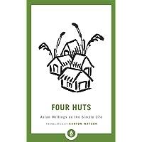 Four Huts (Shambhala Pocket Library)