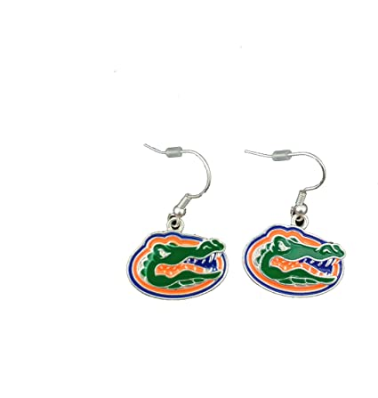 Varied Game Day Outfitters NCAA Florida Gators Womens Fantastic Jewelry