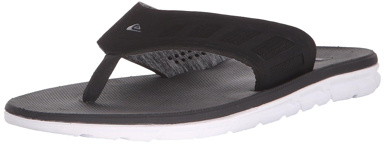0e681cc63 Amazon.com  Quiksilver Men s AG47 Flux 3 Point Sandal  Shoes