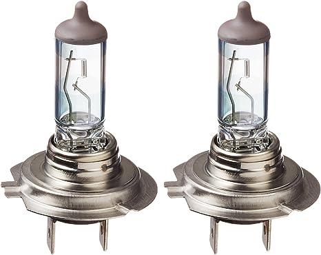 90//% H7 Basics Ampoule pour phare automobile Lot de 2 - 12/V//55/W//PX26d