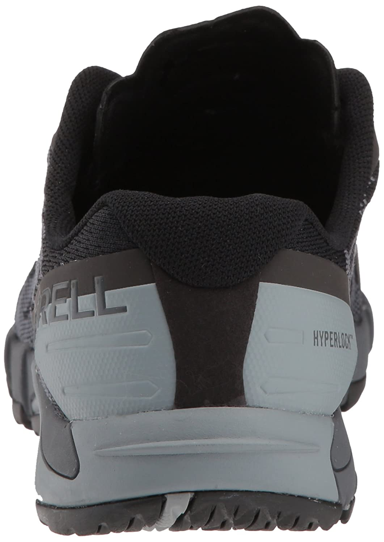 Merrell Women s Bare Access Flex E-mesh Sneaker