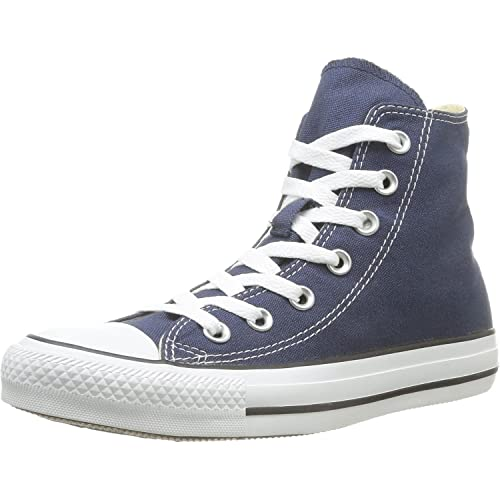 Converse Chuck Taylor All Star Hi Canvas, Zapatillas de Deporte Unisex  Adulto