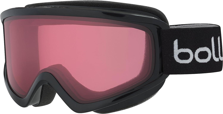 Bolle Ski Snow Double Lens X500 Goggles Phototropic France Anti-fog Sunsensitive