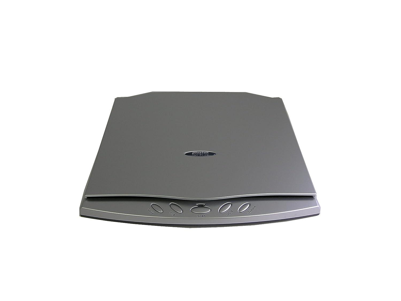 Plustek OpticSlim 550 Plus - Escáner (216 x 150 mm, 1200 x 1200 dpi, 48 bit, 24 bit, 8 bit, 1 bit)