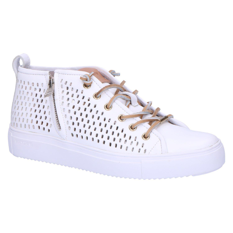 Amazon.com  Blackstone Women s PL88 Sneaker White 9  Sports   Outdoors 4e7e11f6f6326