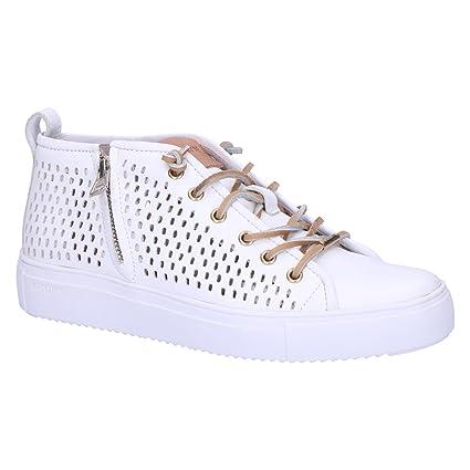 Amazon.com  Blackstone Women s PL88 Sneaker  Sports   Outdoors 5a503a5e0c484