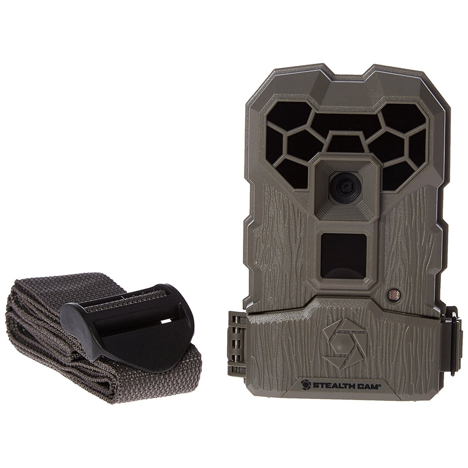 By-Stealth Cam Trail Camera Recorder, 10mp Wireless Hunting Camera Trail Game