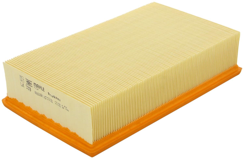 Mahle Knecht LX 339 Luftfilter Mahle Aftermarket GmbH
